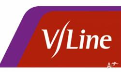I have a V/line Yearly Full Fare Ticket valid for