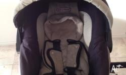 Valco Latitude 4 two pram plus safe n sound unity