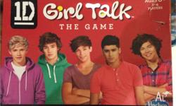 1D girl talk the game Dizzy Dizzy Dinosaur T-Rex jumbo