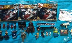 Various Toys for Sale: Picture One Lego Star Wars