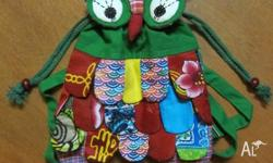 This backpack is brand new approx. 33 x 23.5cm. pick up