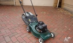 this mower would be suitable for PARTS ONLY the lawn