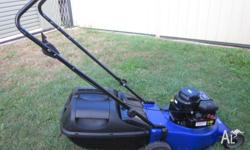 Victa 4 Stroke Mower fully serviced new blades and