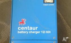 High quality 12v battery charger. VICTRON ENERGY