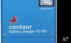 Victron Centaur 12 volt 20 amp charger, Boat Accessory,