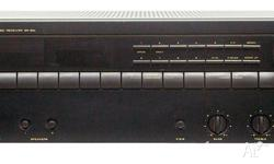 Marantz Receiver from the 1990s for Sale. Usual Tone