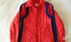 Funky retro jacket. Excellent condition Anba of Austria