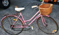 Hallmark bike, made in Japan, probably in the '60's.