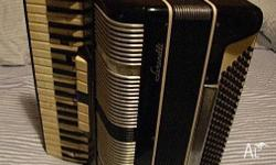 I have a Serenelli Piano Acordeon wich needs a Restore,