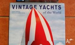 2 lovely books for yachties, sailors, fans of beautiful