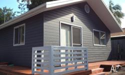 - Decking and Pergola - GRANNY FLAT SPECIALIST - All