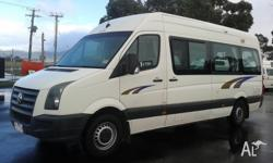 2 BERTH MOTORHOME Excellent condition, 2 Singles or