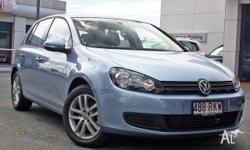 VOLKSWAGEN,GOLF,103TDI,2011, Shark Blue Metallic,