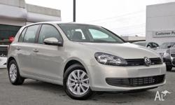 VOLKSWAGEN,GOLF,77TDI,2011, Silver Leaf Metallic,