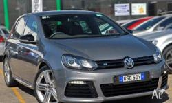 VOLKSWAGEN,Golf,VI MY11,2010, Four Wheel Drive, GREY