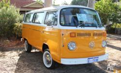 thankyou kombi is now sold :)