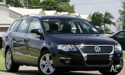 VOLKSWAGEN, PASSAT, 3C MY10 UPGRADE, 2010, FWD, Black,