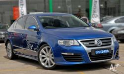 VOLKSWAGEN,Passat,Type 3C MY08,2008, Four Wheel Drive,