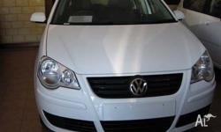 VOLKSWAGEN, POLO, 2009, 5D HATCHBACK, 1.6, 4cyl, 5 SP