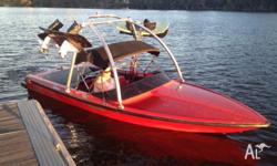 ****REDUCED!!!**** MAKE ME AN OFFER Ramsay Wildcat 350
