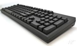 WASD CODE Keyboard Mechanical Keyboard with Cherry MX