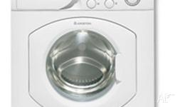 WASHING MACHINE, Lots of features. Ideal for small