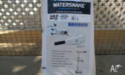 JARVIS MARINE - WATERSNAKE ETW54/42 BRAND NEW 12V 54LB