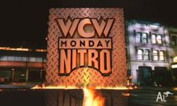 The Complete Year Of Monday Nitro From 1999 & A Bonus