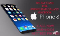 Paying cash for your brand new and used mobile phones,