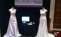 We have booked and paid for a 2m booth at the Brisbane