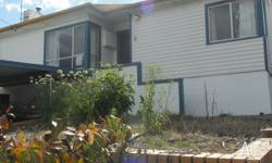 3br House on large fully fenced block in West Moonah.