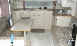 Dbl bed,Oven,Grill.Cook top,Air Con,Microwave,T.V,