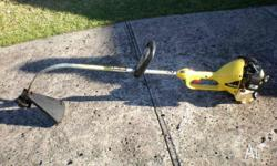 talon 2 stroke whipper snipper goes well ph allan on