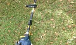 whipper snipper for sale in a great condition I bought