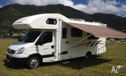 AS NEW LUXURY 2011 WINNEABGO ESPERANCE. ORIGINAL OWNERS