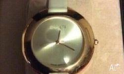 Women's GUCCI Watch - brand new women's watch Some of