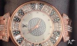 Women's LVT Watch - brand new women's watch Some of