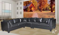 The new arrival high quality PU leather sofa couch