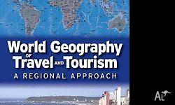 World Geography of Travel and Tourism: A Regional