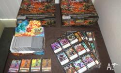 For sale I have 2 x Miniatures Game NEVER PLAYED, has