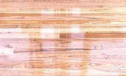 Wormy chestnut timber flooring 80x19. $38.00sqm. This