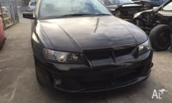 L76 6.0L Engine 72,000kms - $4,000 T56 Manual 6.0L