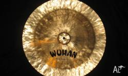 "Wuhan 18"" China [CH 0098] This beauty has a very dark,"