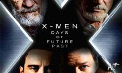 "Hi, A pass for two adults is available for ""X-MEN DAYS"
