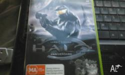 halo combat evolved anniversary, gears of war 2,