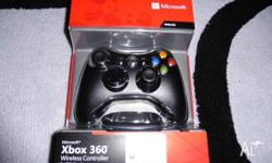 xbox 360 wireless controller for windows also works