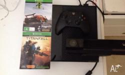 xbox one great condition 120 gb Hard drive collect