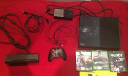 Xbone One Console, Day One Controller, Call of Duty