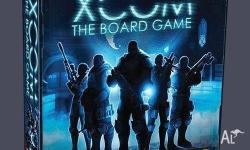 You are humanity's last hope. In XCOM: The Board Game,