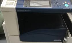 XEROX DocuCentre-IV C2263 -Good Condition, Beautiful